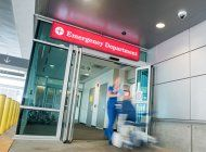 aumento de casos de coronavirus en el condado desata un incremento en las hospitalizaciones