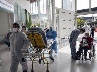 onu: america latina es  foco de pandemia de coronavirus
