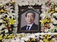 muerte de alcalde de seul causa compasion y dudas