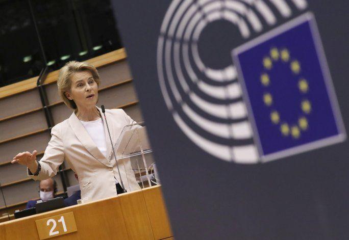 Supervisor de la UE investigará pacto comercial con MERCOSUR