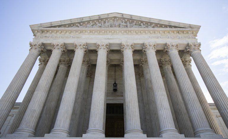 Trump busca ventaja política en fallos de la Corte Suprema