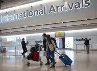 britanicos ansian salir de vacaciones tras encierro