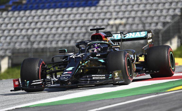 F1 agrega GP de Toscana y GP de Rusia a su calendario 2020