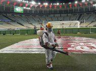 fifa programa eliminatorias sudamericanas para octubre