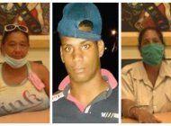 regimen usa a madre de joven asesinado por la policia para denunciar campana contra cuba