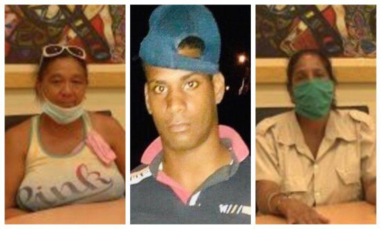 Régimen usa a madre de joven asesinado por la policía para denunciar campaña contra Cuba