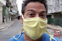 tras reapertura, la habana tiene que cerrar otras vez varias zonas por nuevos casos de coronavirus