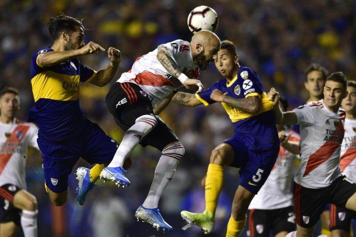 CONMEBOL: Libertadores se reanudará el 15 de septiembre