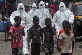 india rebasa los 800.000 casos de covid-19