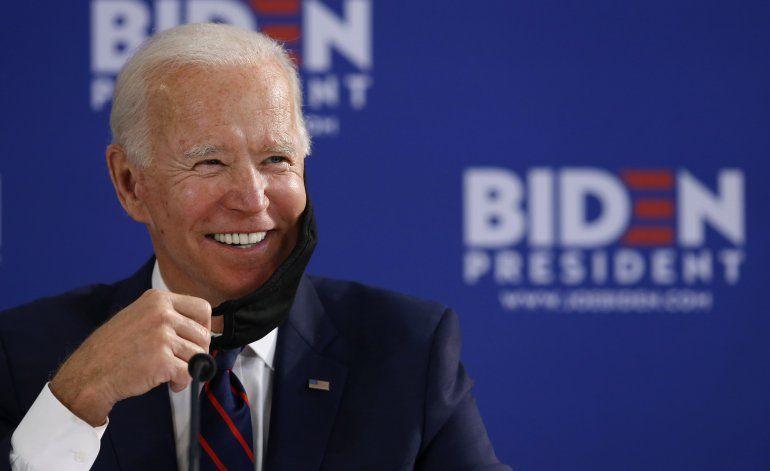Biden forja un populismo liberal para usarlo contra Trump