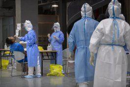 china detecta virus en importaciones de paises como ecuador