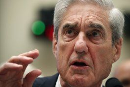 eeuu: mueller defiende pesquisa sobre intromision rusa