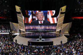 ¿habra convencion republicana? todo depende de trump