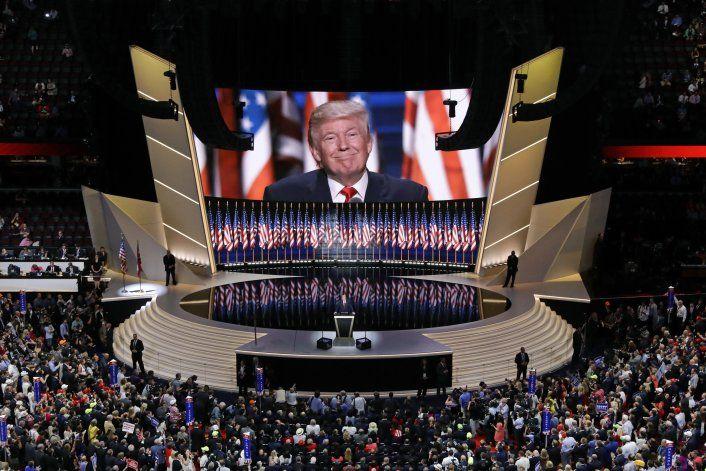 ¿Habrá convención republicana? Todo depende de Trump