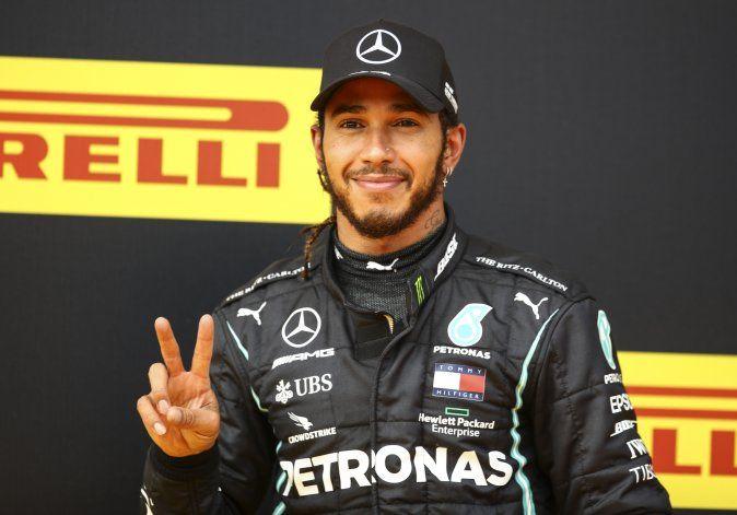 Hamilton se lleva el GP de Estiria, fiasco de Ferrari