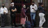 México supera las 35.000 muertes por COVID-19