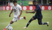 MLS aplaza duelo Toronto-DC United por caso de COVID-19