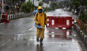 India suma 28.000 nuevos casos del virus, retoma cuarentenas