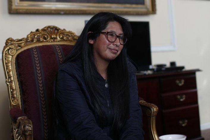 Con presidenta con COVID-19, Bolivia aplica gobierno virtual