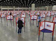 se preven elecciones costosas en eeuu en plena pandemia