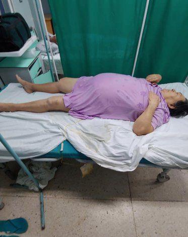 Cubano de la isla culpa a médicos de hospital en Camagüey por muerte de su madre