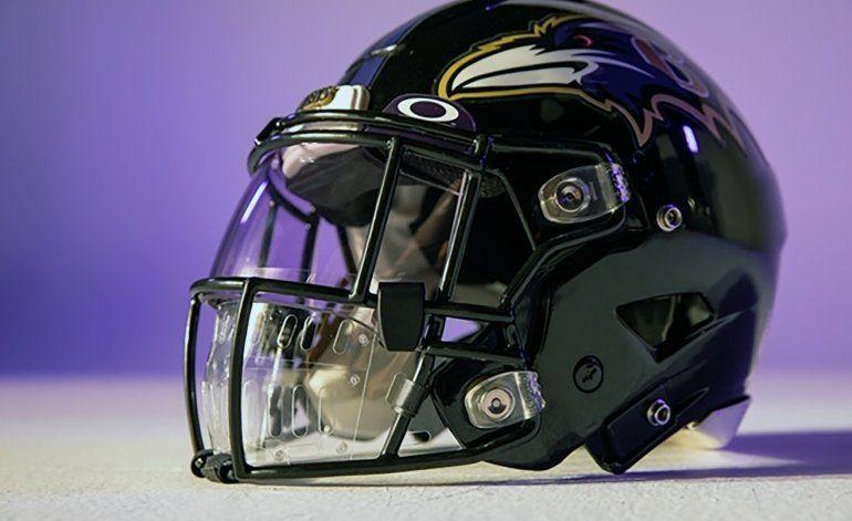 NFL y Oakley diseñan careta protectora contra el coronavirus
