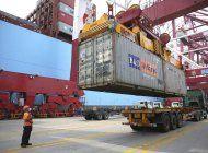 la actividad comercial de china mejoro en junio