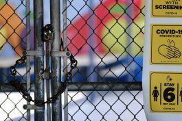gobierno de trump busca reabrir escuelas, pero hay division