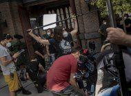 telenovelas en tiempos de virus: la pasion debe continuar