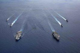 asia rechaza postura de eeuu ante reclamos maritimos chinos