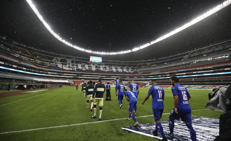 El fútbol mexicano se aprieta el cinturón