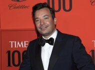 jimmy fallon regresa al estudio de tonight, sin publico