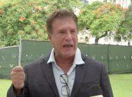 niegan entrada al alcalde de hialeah a reunion del gobernador ron desantis con alcaldes de miami-dade