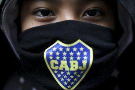 con demora, argentina presenta protocolo para retomar futbol