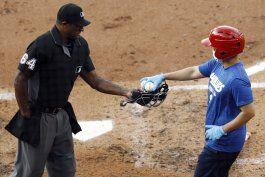 fuentes ap: unos 10 umpires deciden perderse la campana