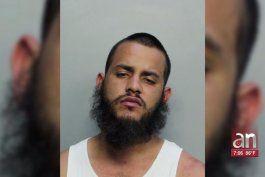 arrestan a hombre que se nego a usar mascarilla en hialeah