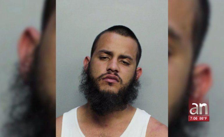 Arrestan a hombre que se negó a usar mascarilla en Hialeah
