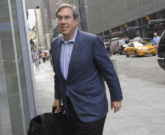 Fuentes AP: abogado experto presentaría queja de peloteros