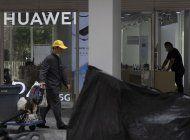 china acusa a gran bretana de ayudar a eeuu a danar a huawei