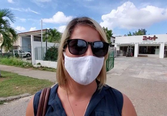 La situación epidemiológica de La Habana es muy compleja, tras el repunte del coronavirus
