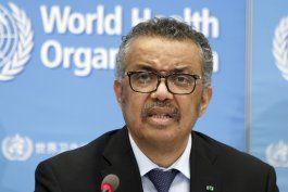 video: quizas nunca haya una cura contra la pandemia