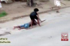 fin de semana sangriento en santiago de cuba: asesinan a dos jovenes a punaladas