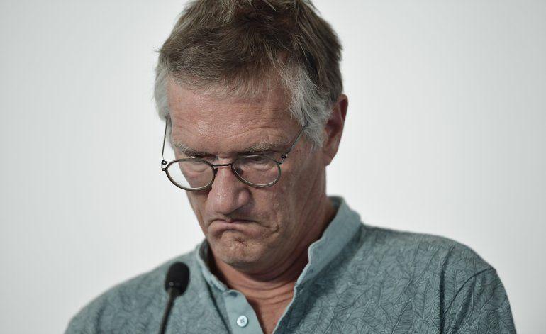Suecia reporta descenso de la curva de coronavirus