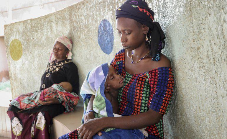 Hambre matará a 128.000 niños en el primer año de pandemia