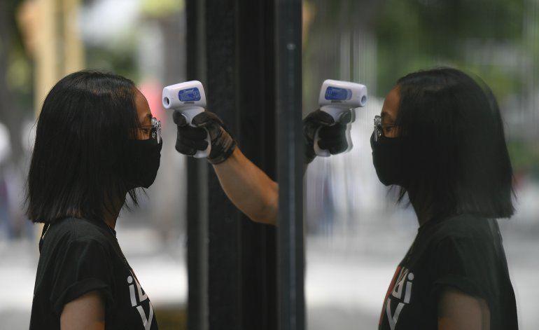 Gobierno abre centro para 900 enfermos COVID-19 en Caracas