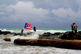 fuertes lluvias azotan caribe por sistema de tormentas