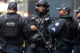 departamento de justicia anuncio el envio de agentes federales a cleveland, milwaukee y detroit.