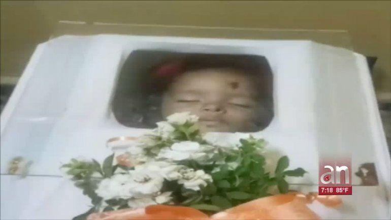 Hombre asesina a puñaladas a joven madre cubana y su pequeña hija en Baracoa