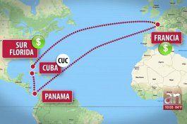 estados unidos ataca sistema financiero que permite envio de remesas a cuba