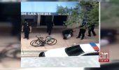 Altercado fuera de una joyería en el Downtown de Miami termina con un arresto
